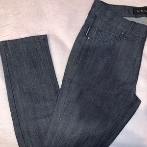 Armani Exchange Limited Edition Skinny Jeans